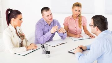 Everything you need to know about using a recruitment agency