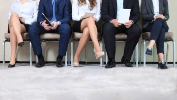 10 things you should never do during an interview