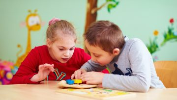 Why Work as a Special Education Needs and Disabilities Teacher?