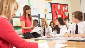 Your Guide to Becoming a Teaching Assistant