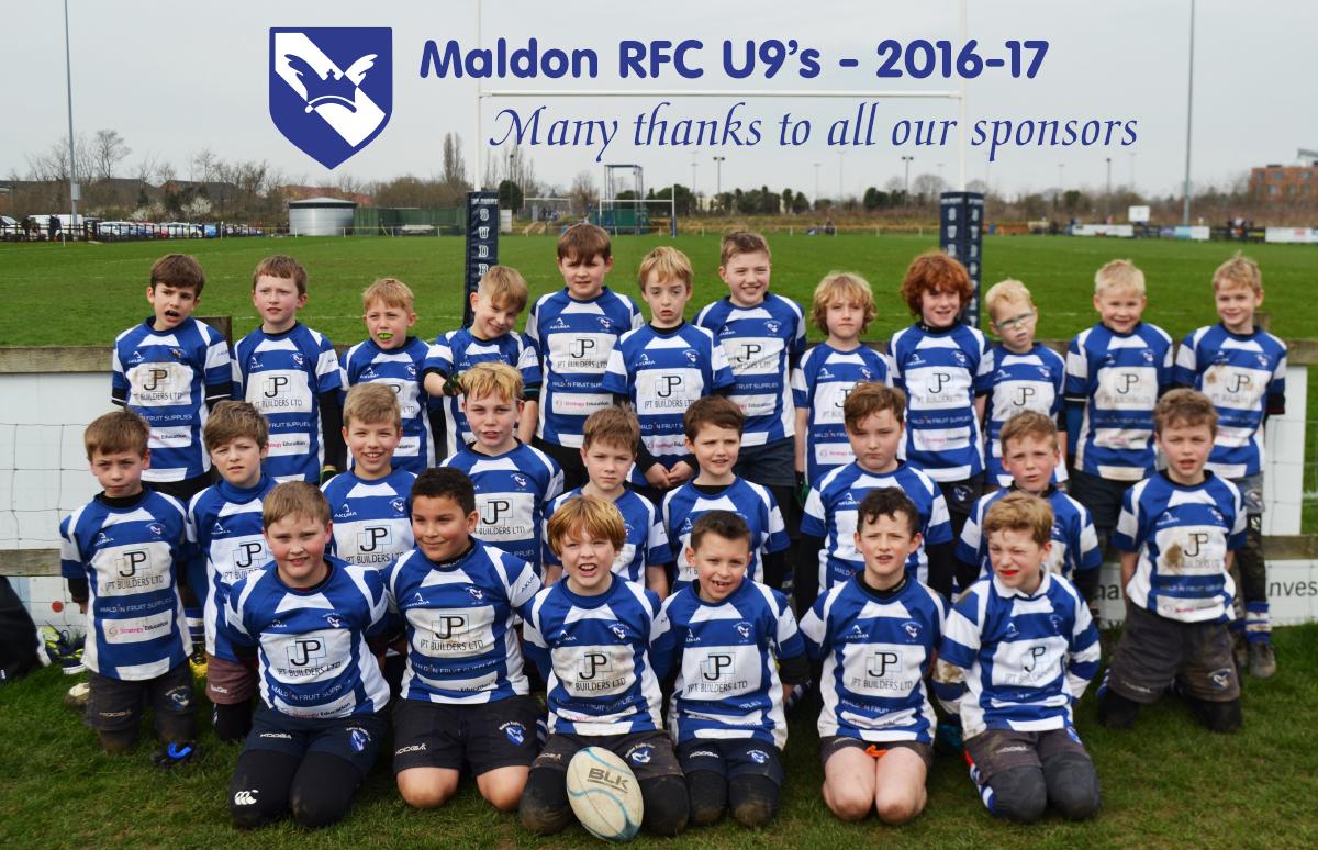 Maldon Rugby Club,