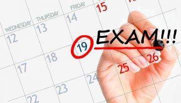 5 Strategies To Be Exam Ready