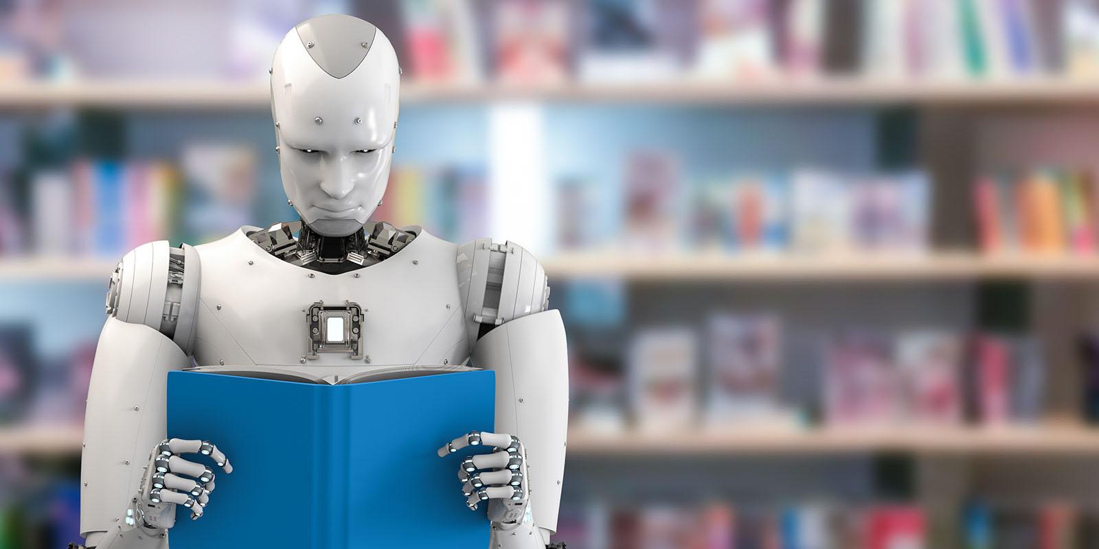 AI Robots in Class