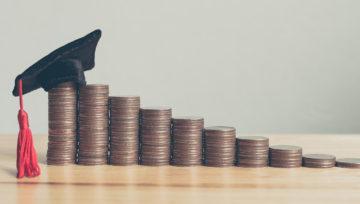 School Budgets Are Dwindling