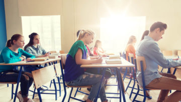 Do Small Class Sizes Have Any Impact?