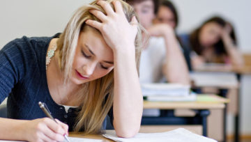 Are School Examinations Failing Some of Our Pupils?