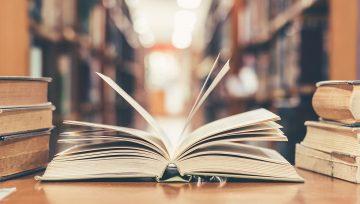 6 Books for Your Teacher Bookshelf 2019