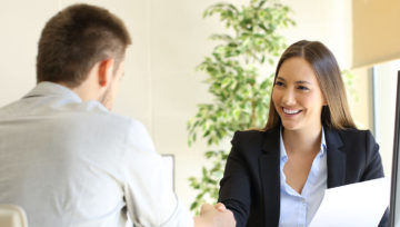 10 Tips for 'Teaching' a Job Interview