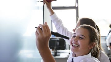 How Learning by Questions Is Changing Pedagogy