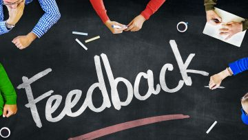 The Power of Feedback: Which, When and How?