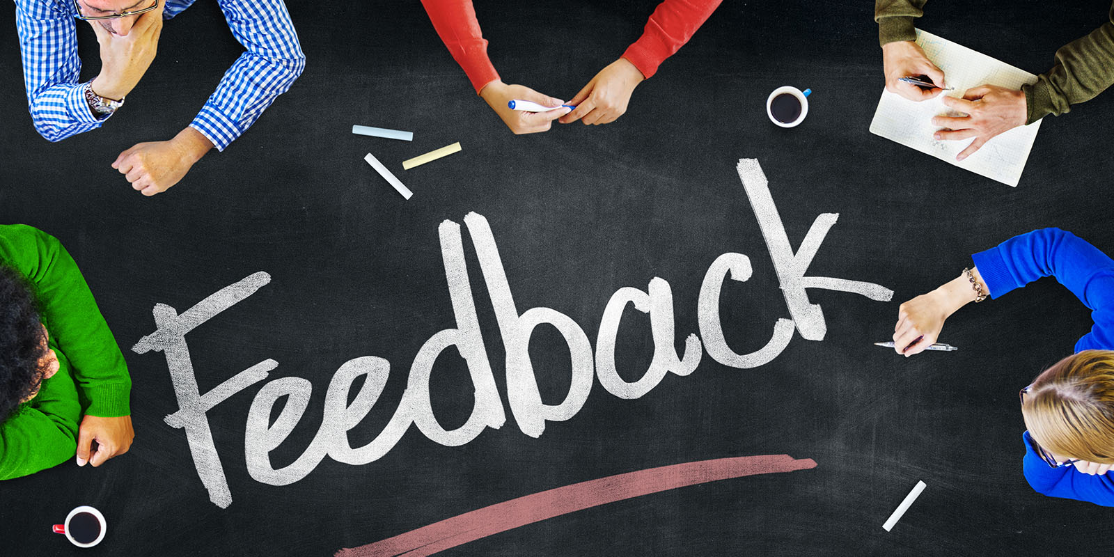 Education feedback