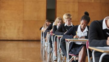 Do Exams Increase Anxiety and Affect Student Performance?