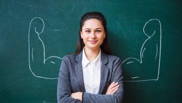 Advice for Newly Qualified Teachers